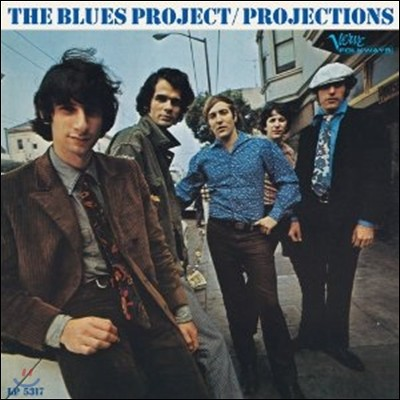 The Blues Project - Projections (Mono Edition)