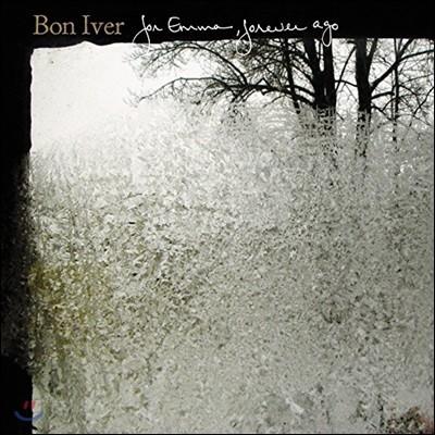 Bon Iver (본 이베어) - For Emma, Forever Ago [LP]