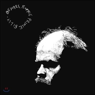 Bonnie 'Prince' Billy (보니 프린스 빌리) - Beware [LP]