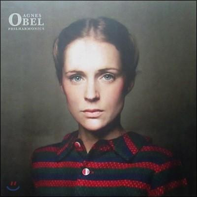 Agnes Obel (아그네스 오벨) - 1집 Philharmonics [LP]