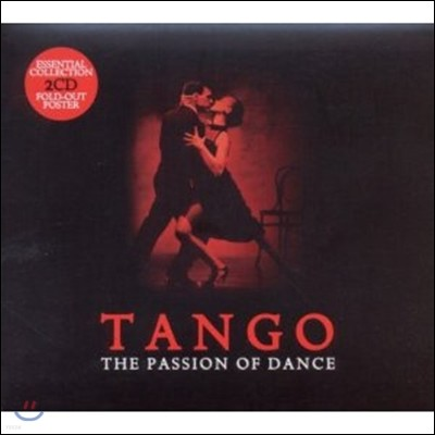 Tango - The Passion Of Dance