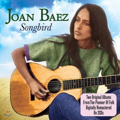 Joan Baez (조안 바에즈) - Songbird
