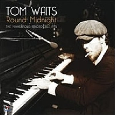 Tom Waits - Round Midnight: The Minneapolis Broadcast 1975 탐 웨이츠 라이브 녹음 [LP]