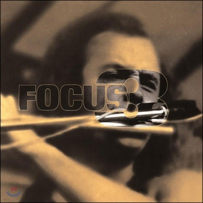 Focus - Focus 3 [2LP]