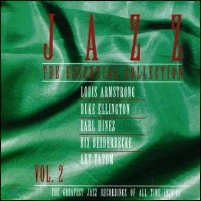 1890~1900년 초반의 재즈 희귀음원 모음집 (Jazz The Essential Collection Vol.2)