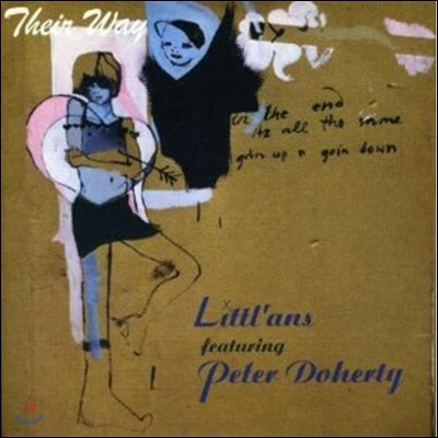 Little 'Ans Feat Pete Doherty - Their Way