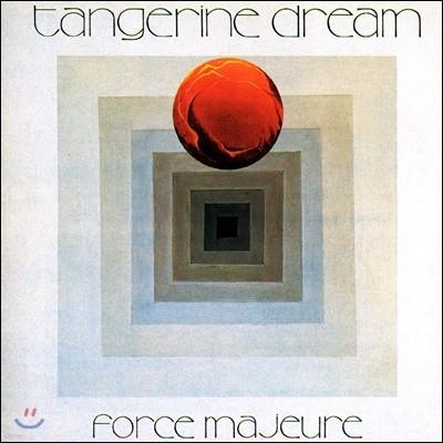 Tangerine Dream (탠저린 드림) - Force Majeure