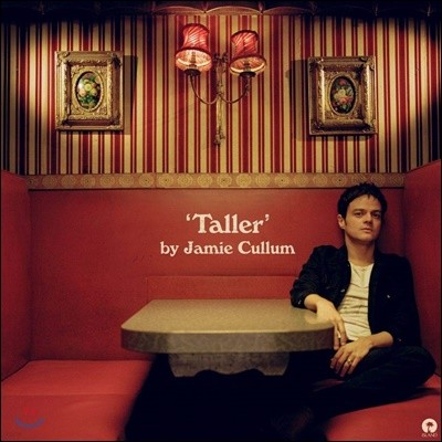 Jamie Cullum (제이미 컬럼) - Taller 정규 8집 (Deluxe Edition)