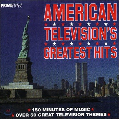 미국 드라마음악 모음집 (American Television's Greatest Hits)