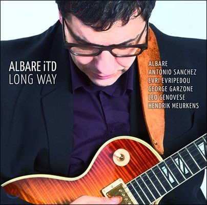 Albare Itd - Long Way
