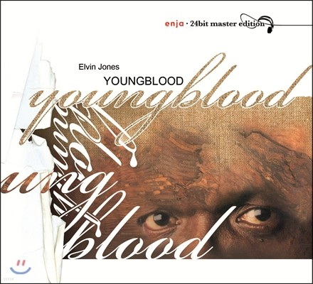 Elvin Jones - Youngblood (24bit Master Edition)