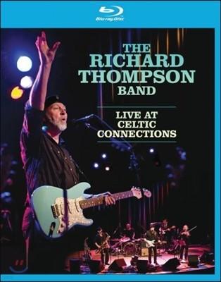 Richard Thompson -  Live at Celtic Connection