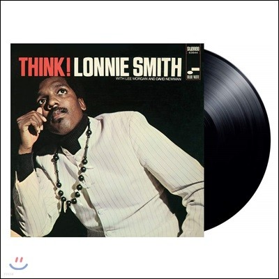 Lonnie Smith (로니 스미스) - Think! [LP]