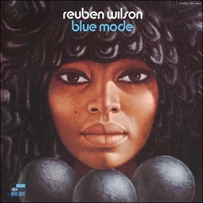 Reuben Wilson (루벤 윌슨) - Blue Mode [LP]