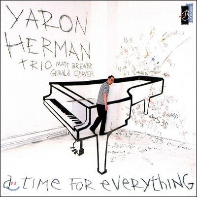 Yaron Herman - A Time For Everything