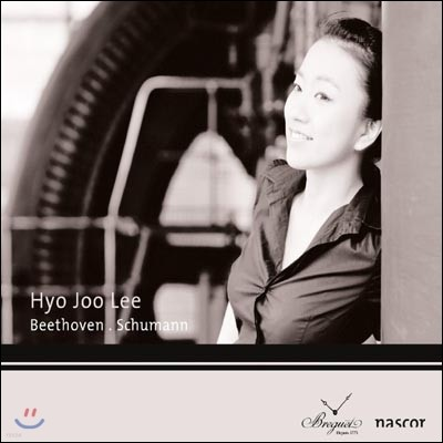 이효주 (Hyo Joo Lee) - 베토벤: 피아노 협주곡 5번 황제 / 슈만: 다비드 동맹 무곡 (Beethoven: Piano Concerto Op.73 'Emperor' / Schumann: Davidsbundlertanze Op.6)