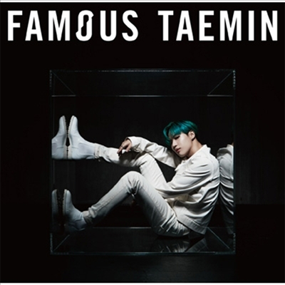 태민 (Taemin) - Famous (CD)