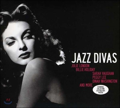 Jazz Divas (Essential Collection)