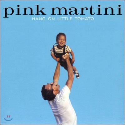 Pink Martini (핑크 마티니) - Hang On Little Tomato [2LP]