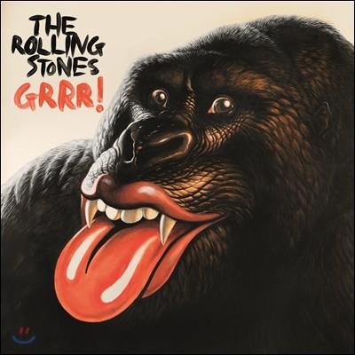 The Rolling Stones - GRRR! (3CD Standard Edition)