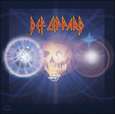 Def Leppard (데프 레퍼드) - The CD Collection: Volume Two