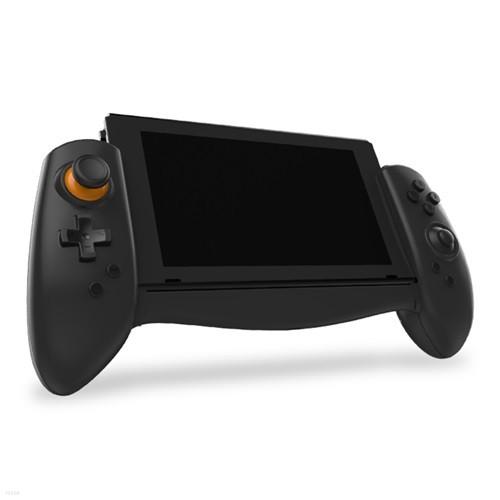 닌텐도 스위치 트리거 레볼루션 Trigger Revolution 스위치 본체연결 컨트롤러(전동/자이로기능 탑재)