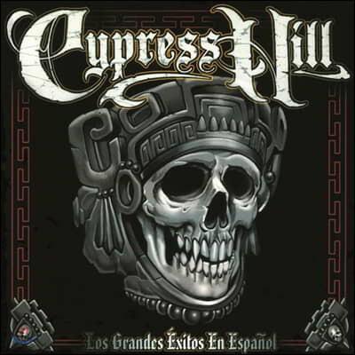 Cypress Hill (사이프레스 힐) - Los Grandes Exitos En Espanol [LP]