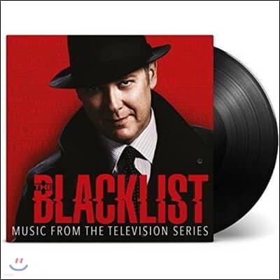 블랙리스트 드라마음악 (Blacklist OST) [LP]