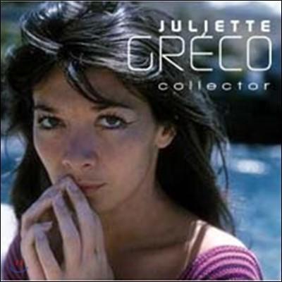 Juliette Greco - Collector