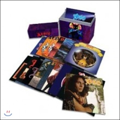 Dio - The Singles Collection (Limited Edition)