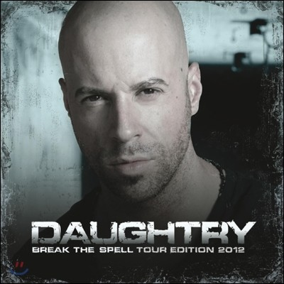 Daughtry - Break The Spell (Tour Edition)