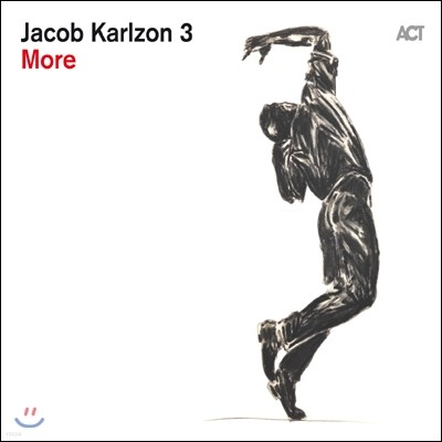 Jacob Karlzon 3 - More