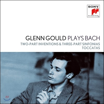 Glenn Gould 바흐: 인벤션과 신포니아 BWV 772-801 & 토카타 BWV 910-916 (Plays Bach Vol.2: Two-Part Inventions & Three-Part Sinfonias, Toccatas)