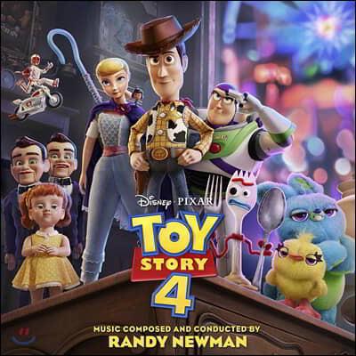 토이 스토리 4 영화음악 (Toy Story 4 OST by Randy Newman 랜디 뉴먼)