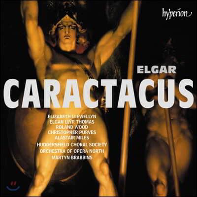 Martyn Brabbins 엘가: 카락타쿠스 (Elgar: Caractacus)