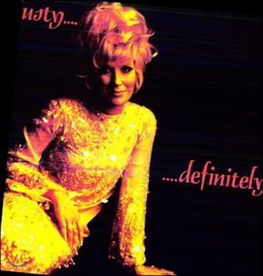 Dusty Springfield (더스티 스프링필드) - Dusty....Definitely [LP]