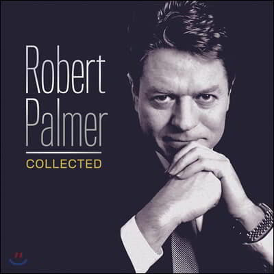 Robert Palmer (로버트 파머) - Collected [2LP]