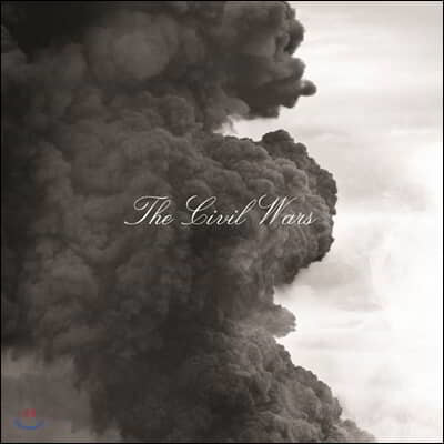 The Civil Wars (더 시블 위즈) - Civil Wars [2LP]
