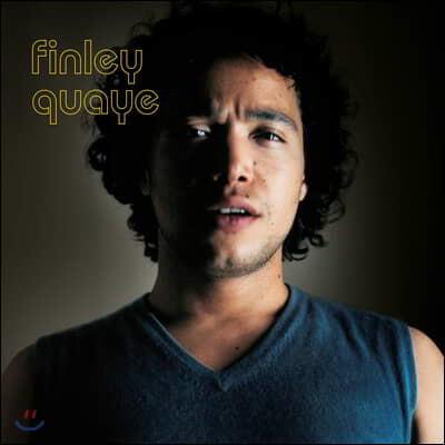 Finley Quaye (파인리 쿼위) - Vanguard [LP]
