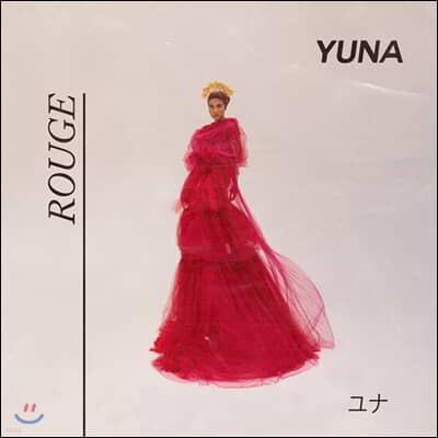 Yuna (유나) - Rouge