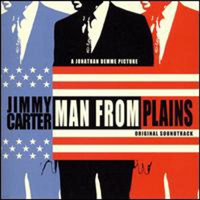 Original Soundtrack - Jimmy Carter: Man from Plains