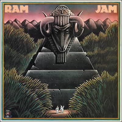 Ram Jam (램 잼) - Ram Jam [LP]