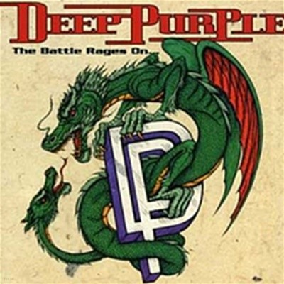 Deep Purple - The Battle Rages On...