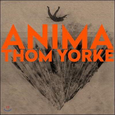 Thom Yorke - ANIMA 톰 요크 솔로 3집