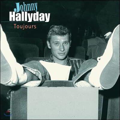Johnny Hallyday (조니 할리데이) - Toujours [LP]