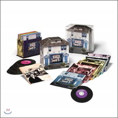 모타운 레이블 히트곡 모음집 (Motown - The Complete No. 1's)