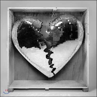 Mark Ronson (마크 론슨) - Late Night Feelings 정규 5집 [2LP]