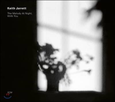 Keith Jarrett (키스 자렛) - The Melody At Night, With You [LP]