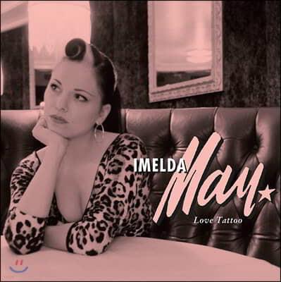 Imelda May (이멜다 메이) - Love Tattoo [LP]
