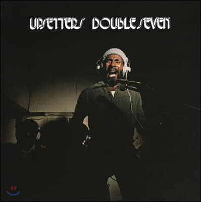 Lee Perry & The Upsetters (리 페리 앤 디 업세터스) - Double Seven [LP]